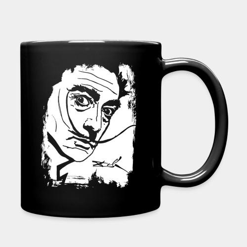 salvador dali - Full Color Mug