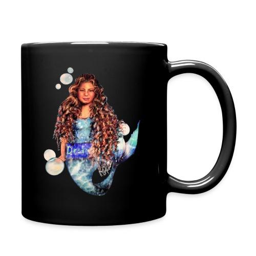 Mermaid dream - Full Color Mug