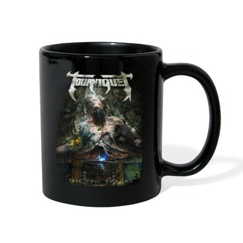 The Epic Tracks v2 - Full Color Mug