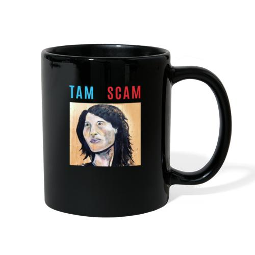 TAM SCAM - Full Color Mug