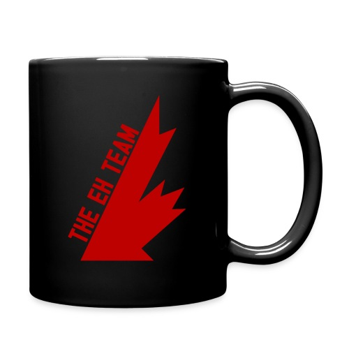 The Eh Team Red - Full Color Mug