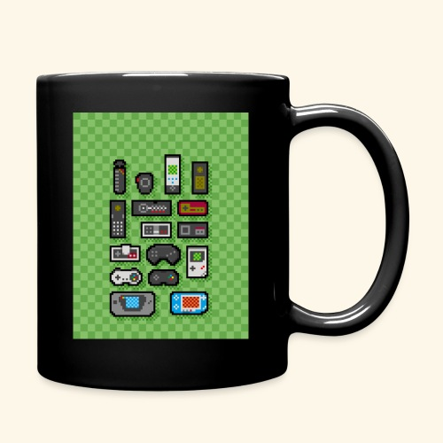 controller handy - Full Color Mug