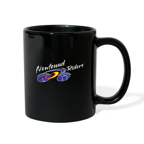 NFR Merch logo - Full Color Mug