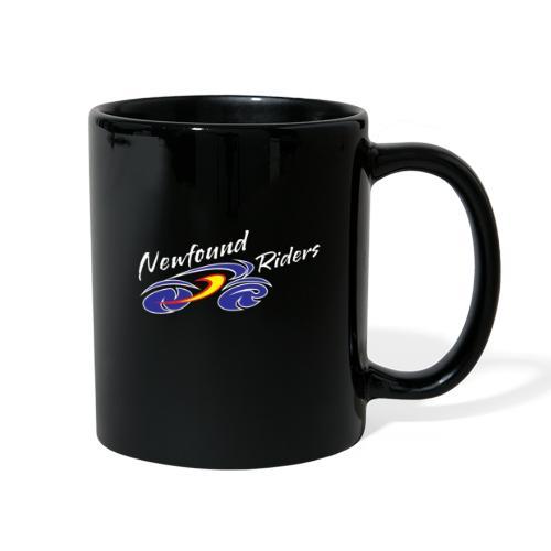NFR Merch logo - Full Color Mug