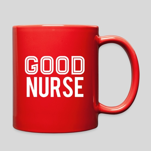 Good Nurse - Full Color Mug