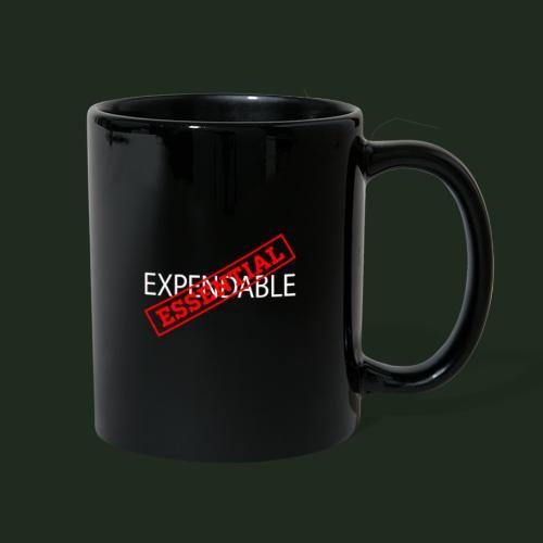 Esspendable - Full Color Mug