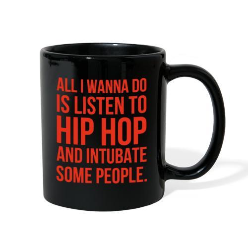 HIPHOP - Full Color Mug