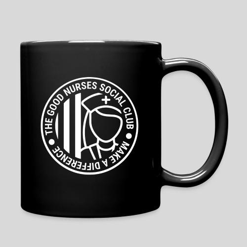 The Good Nurses Social Club - Full Color Mug