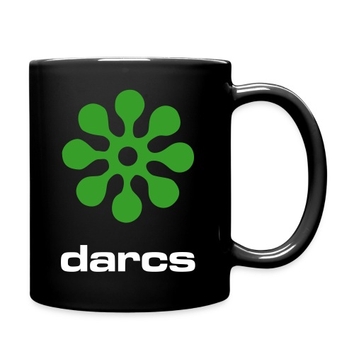 darcs - Full Color Mug