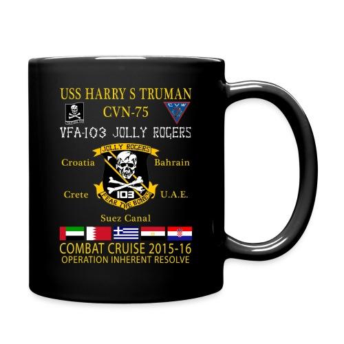 VFA 103 H - Full Color Mug