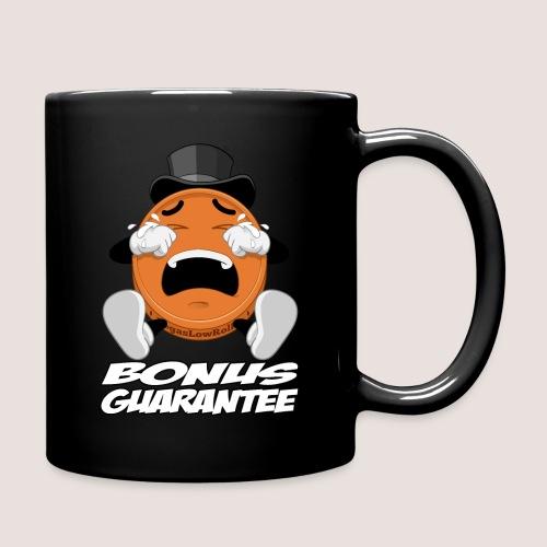 THE BONUS GUARANTEE PENNY - Full Color Mug