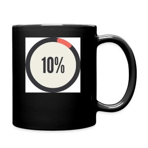 10% Album - Full Color Mug