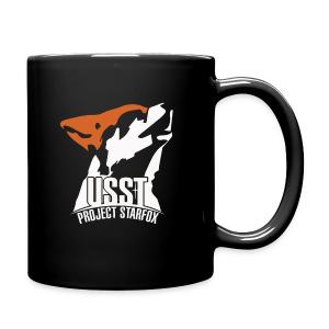 Project STARFOX - Full Color Mug