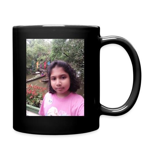 Tanisha - Full Color Mug
