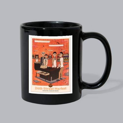 24th Street Market - Full Color Mug