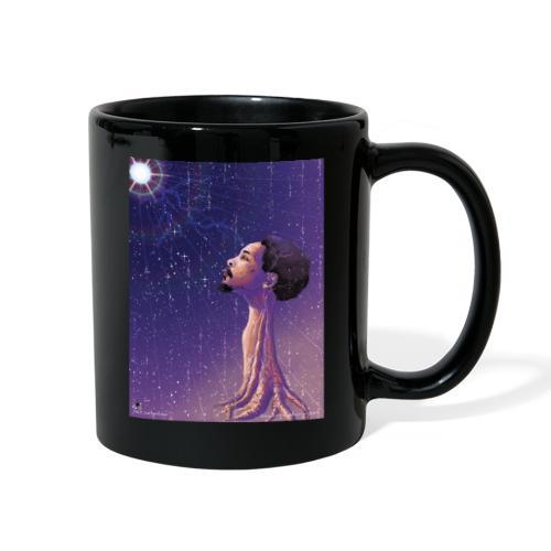 Enlightening myself - Full Color Mug