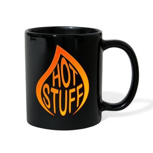 Hot Stuff Flame - Full Color Mug