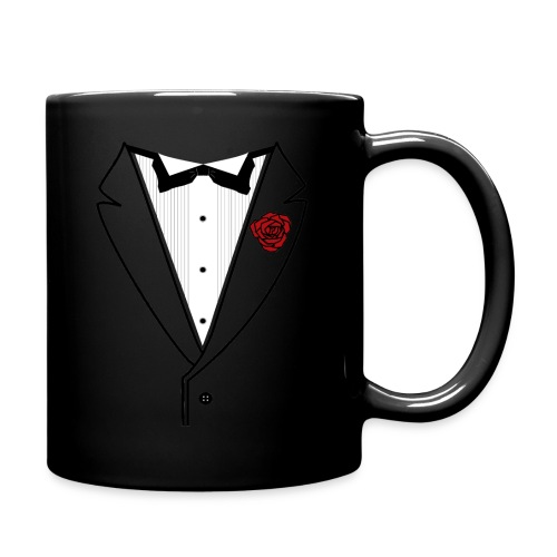 blackline - Full Color Mug