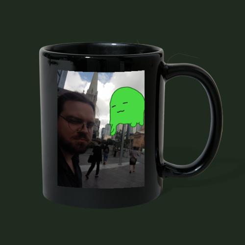 Slime Attack - Full Color Mug