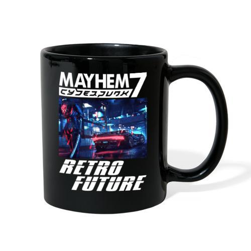 M7 Cyberpunk - Full Color Mug