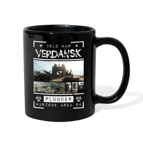 Verdansk Plunder - Full Color Mug