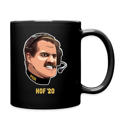 Mean Mug (HOF) - Full Color Mug