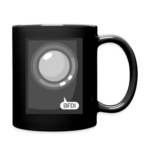 Announcer Tablet Case - Full Color Mug