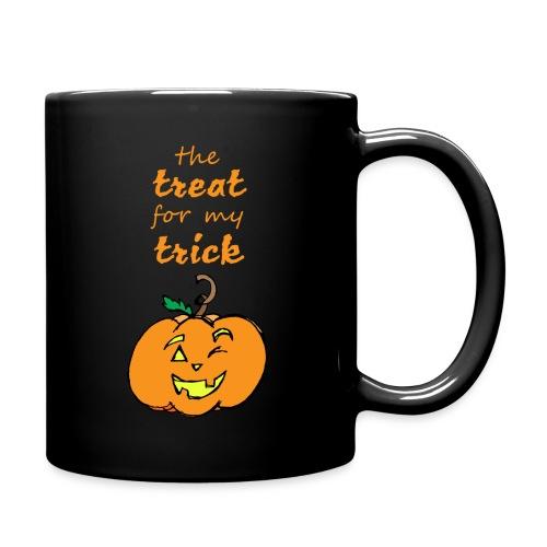 Trick or Treat Maternity - Full Color Mug