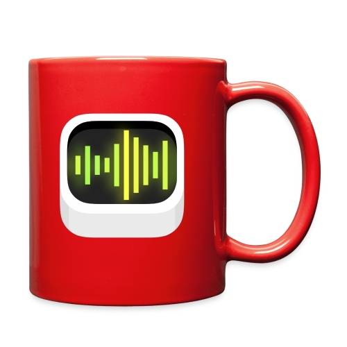 Audiobus 3 - Full Color Mug