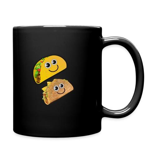 Taco Button - Full Color Mug