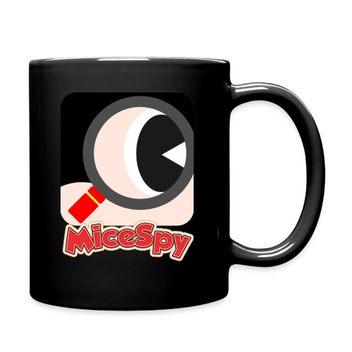 MiceSpy with your eye! - Full Color Mug