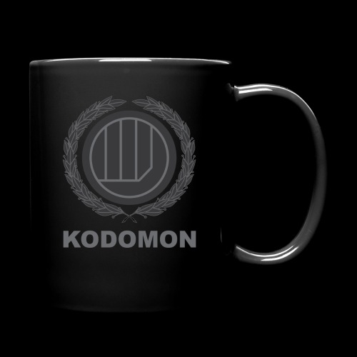 Kodomon Stealth Hoodies 2017 - Full Color Mug