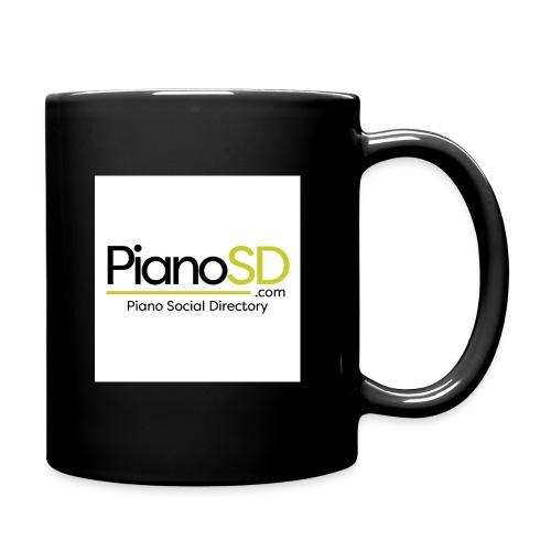 1 Logo-Transparent-1200x1 - Full Color Mug