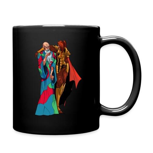 anjelicaPRO png - Full Color Mug
