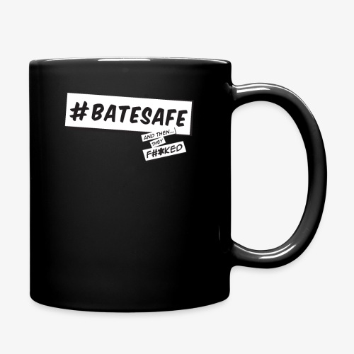 ATTF BATESAFE - Full Color Mug