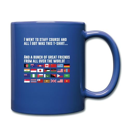 Great Friends - Full Color Mug