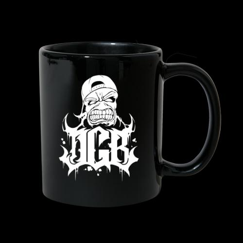 DGB Merch - Full Color Mug