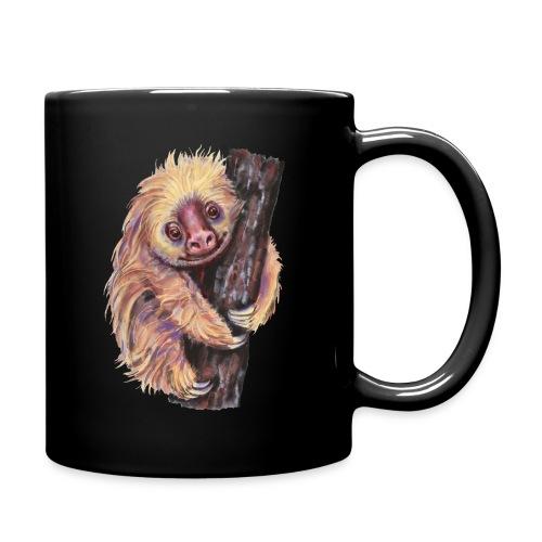 Sloth - Full Color Mug