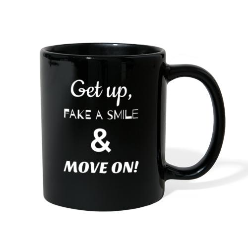 MOVE ON LYRICS FULL SIZE - Full Color Mug