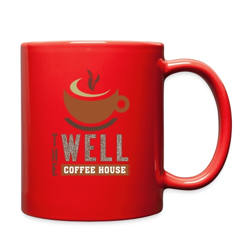 TWCH Verse Color - Full Color Mug