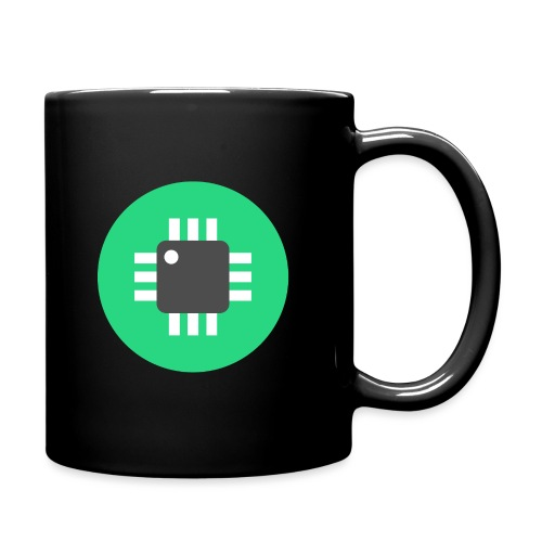 Logo-Only - Full Color Mug