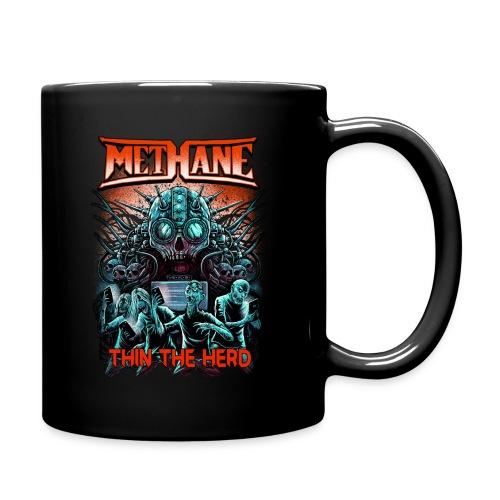 Methane Thin The Herd - Full Color Mug
