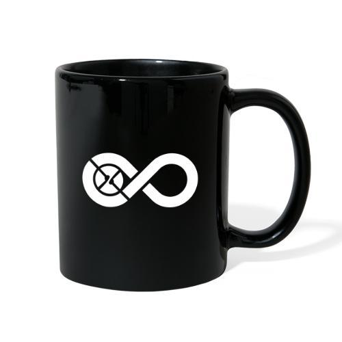 Infinity Stencil - Full Color Mug