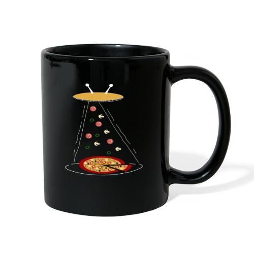 Pizza Funny Ovni - Full Color Mug