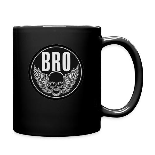 Bro - Full Color Mug