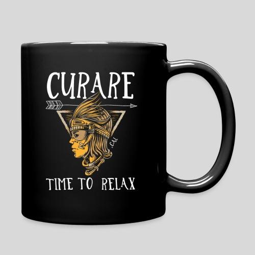 Curare - Full Color Mug