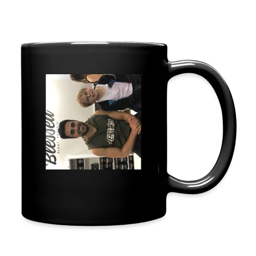 me with gorge janko - Full Color Mug