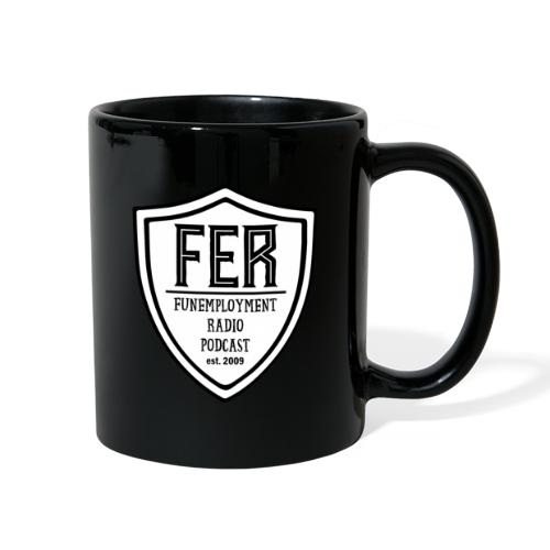 FER Shield - Full Color Mug