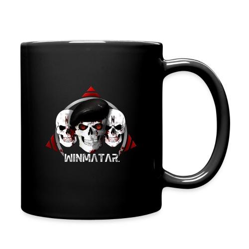 WINMATAR. - Full Color Mug