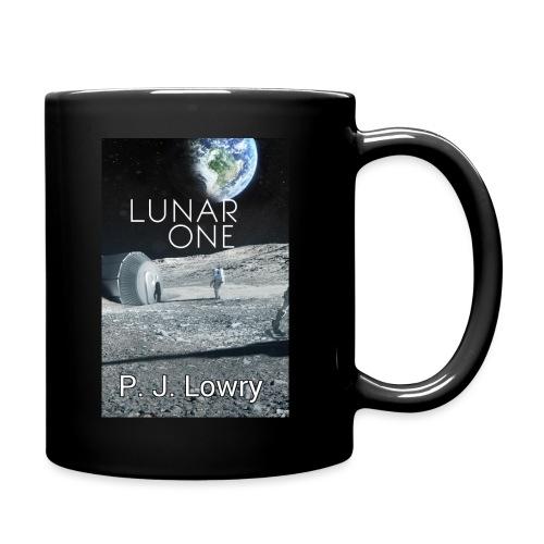 Lunar One - Full Color Mug